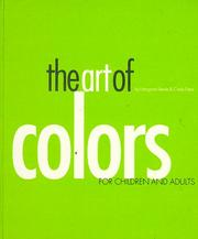 Cover of: The art of colors