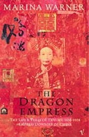Cover of: Dragon Empress |
