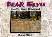 Cover of: Dear Elvis