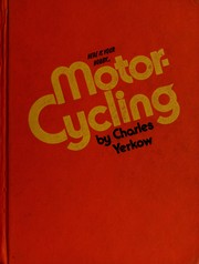 Cover of: Here is your hobby: motorcycling. | Charles Yerkow