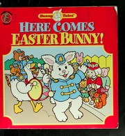 Cover of: Here comes Easter bunny! | Michele Nidenoff