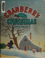 Cover of: Cranberry Christmas | Wende Devlin