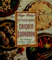 International chicken cookbook by Faye Levy