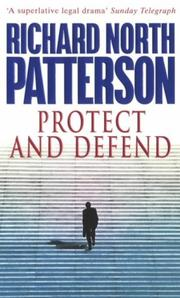 Cover of: Protect and Defend