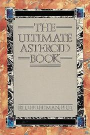 Cover of: The Ultimate asteroid book