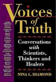 Cover of: Voices of truth