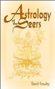 Cover of: Astrology of the seers