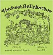 Cover of: The lost bellybutton