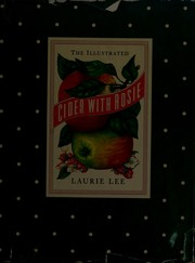 The illustrated Cider with Rosie by Laurie Lee