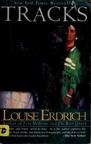 Cover of: Tracks | Louise Erdrich