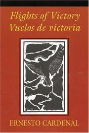 Cover of: Flights of Victory/Vuelos De Victoria