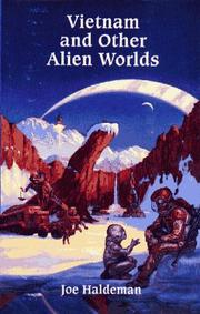Cover of: Vietnam and other alien worlds