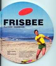 Cover of: Frisbee players' handbook