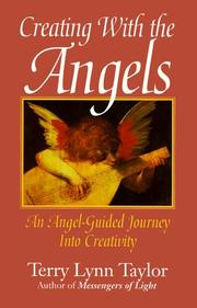 Cover of: Creating with the angels
