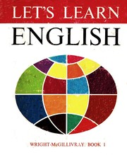 Let's learn English (1971 edition) | Open Library