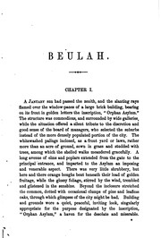 Cover of: Beulah by Augusta Jane Evans