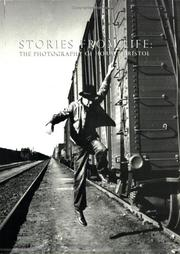 Cover of: Stories from life