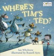 Cover of: Where's Tim's Ted?