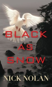 Cover of: Black As Snow