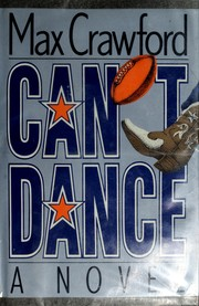 Cover of: Can't dance