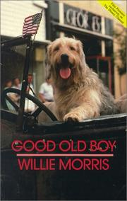 Cover of: Good Old Boy