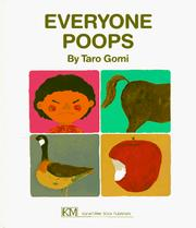 Cover of: Everyone poops
