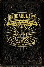 Cover of: Brocabulary | Daniel Maurer