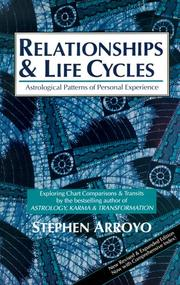 Cover of: Relationships & life cycles