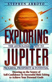 Cover of: Exploring Jupiter