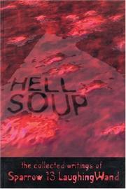 Cover of: Hell soup | Sparrow 13 LaughingWand
