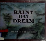 Cover of: Rainy day dream | Michael Chesworth