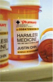 Cover of: Harmless medicine