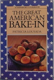 The Great American Bake-In by Patricia Lousada
