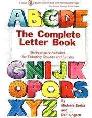 Cover of: The Complete Letter Book | School Specialty Publishing