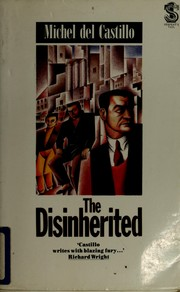 Cover of: The Disinherited (Serpent's Tail Book)