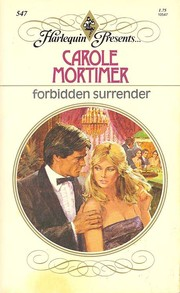 Carole Mortimer | Open Library