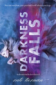 Cover of: Darkness falls | Cate Tiernan