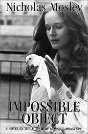 Cover of: Impossible Object