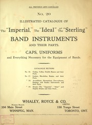 [Catalogues, price-lists (musical instruments, sheet music), etc.]. --