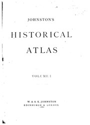 Cover of: Johnston