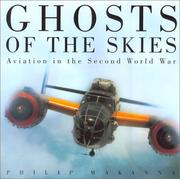 Cover of: Ghosts of the Skies