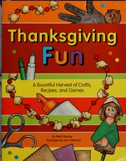 Cover of: Thanksgiving Fun | Beth Murray