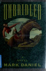 Cover of: Unbridled
