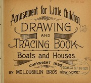 Cover of: Amusement for little children