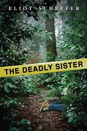 Cover of: Deadly Sister |