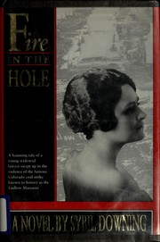 Cover of: Fire in the hole | Sybil Downing