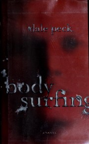 Cover of: Body surfing