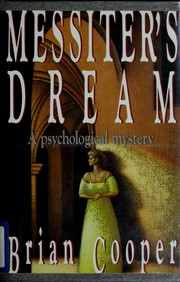 Cover of: Messiter's dream