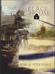 Cover of: Black House |