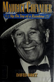 Cover of: Maurice Chevalier